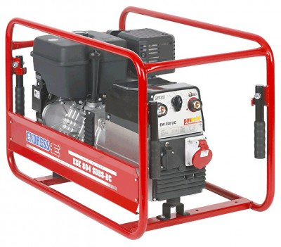 Сварочный генератор Endress ESE 804 SDBS-DC