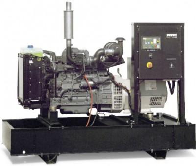 Дизельный генератор Endress ESE 220 DW