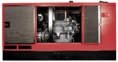 Дизельный генератор Endress ESE 110 DW/AS