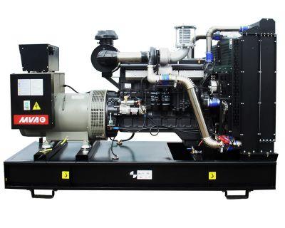 Дизельный генератор MVAE АД-180-400-С с АВР