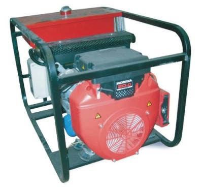 Бензиновый генератор Gesan G 12000V L Электростартер
