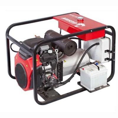 Бензиновый генератор Gesan G 12000 H L Электростартер