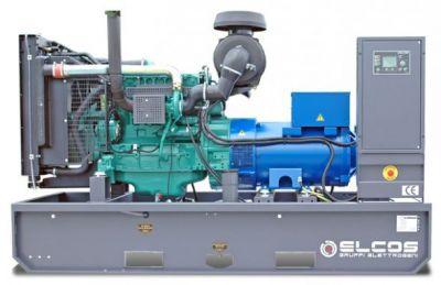 Дизельный генератор Elcos GE.JD3A.130/120.BF