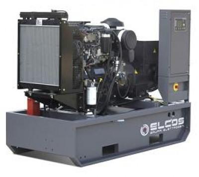 Дизельный генератор Elcos GE.CU.055/050.BF с АВР