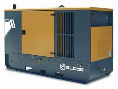 Дизельный генератор Elcos GE.CU.066/060.SS