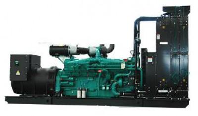 Дизельный генератор Elcos GE.CU.1540/1400.BF