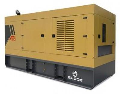 Дизельный генератор Elcos GE.DZ.560/510.SS