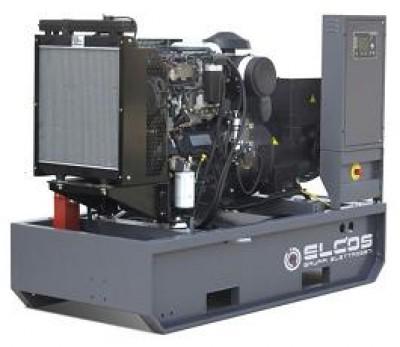 Дизельный генератор Elcos GE.FA.066/060.BF