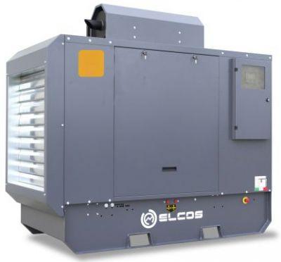 Дизельный генератор Elcos GE.FA.066/060.LT