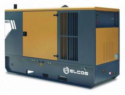 Дизельный генератор Elcos GE.JD3A.066/060.SS