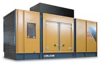 Дизельный генератор Elcos GE.MH.1390/1260.BF с АВР