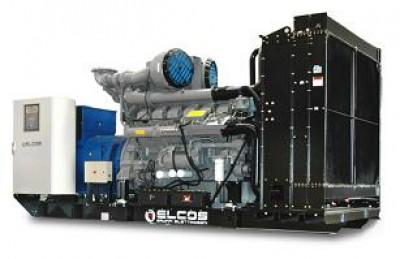 Дизельный генератор Elcos GE.MH.1900/1730.BF с АВР