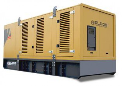Дизельный генератор Elcos GE.MT.870/780.SS
