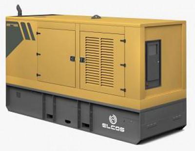 Дизельный генератор Elcos GE.MT3A.305/275.SS