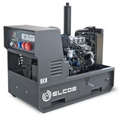 Дизельный генератор Elcos GE.PK.016/013.BF