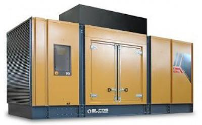Дизельный генератор Elcos GE.PK.1500/1370.SS