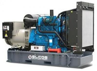 Дизельный генератор Elcos GE.PK.660/600.BF
