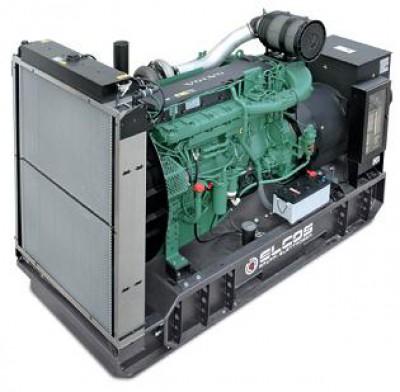 Дизельный генератор Elcos GE.VO.700/630.BF с АВР
