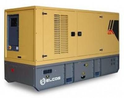 Дизельный генератор Elcos GE.VO3A.115/105.SS с АВР