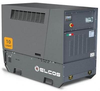 Дизельный генератор Elcos GE.YA.011/010.LT