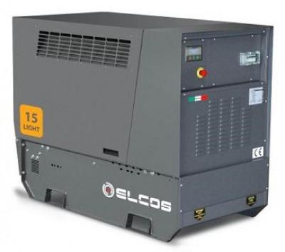 Дизельный генератор Elcos GE.YA.017/015.LT
