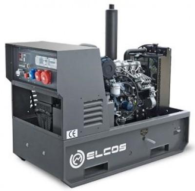 Дизельный генератор Elcos GE.YA.022/020.BF с АВР