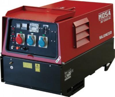 Дизельный генератор Mosa GE 13000 SC