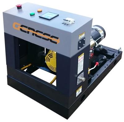 Дизельный генератор Genese D150 с АВР