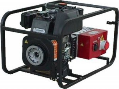 Дизельный генератор Gesan L 6 АВР
