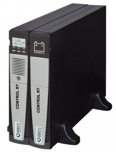 Источник бесперебойного питания GMGen Control RT 2200/11/V1