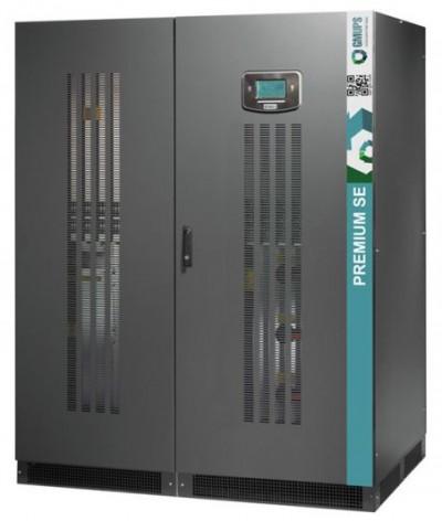 Источник бесперебойного питания GMGen Premium SE 250/33/M