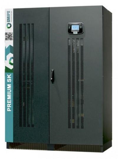 Источник бесперебойного питания GMGen Premium SK 400/33/V3