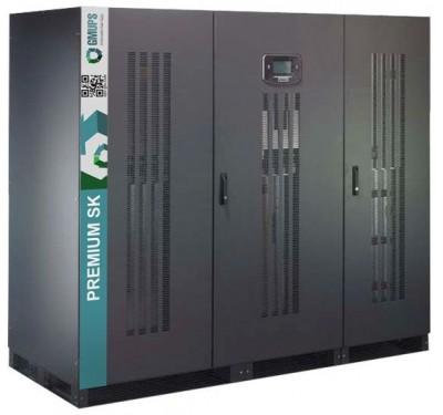 Источник бесперебойного питания GMGen Premium SK 500/33/V2