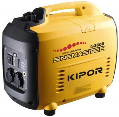 Бензиновый генератор Kipor IG2600
