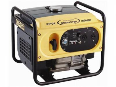 Бензиновый генератор Kipor IG3000E