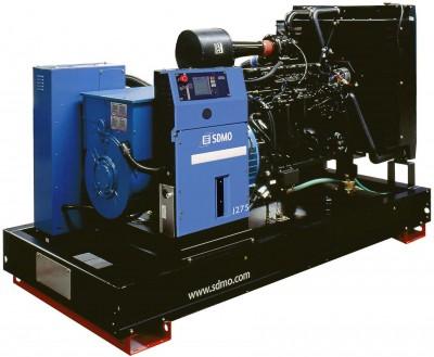 Дизельный генератор SDMO J200K
