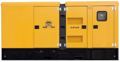 Дизельный генератор Kipor KDE225SS3
