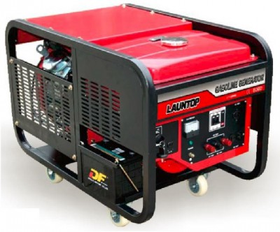 Сварочный генератор Leega LTW 200 AR