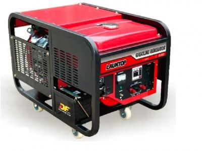 Бензиновый генератор Leega LT11000CLE 3 фазы с АВР