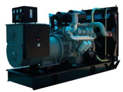 Дизельный генератор MingPowers M-C88