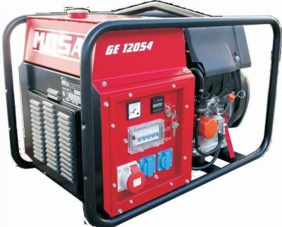 Дизельный генератор Mosa GE 12054 LD