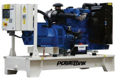 Дизельный генератор Power Link PP13