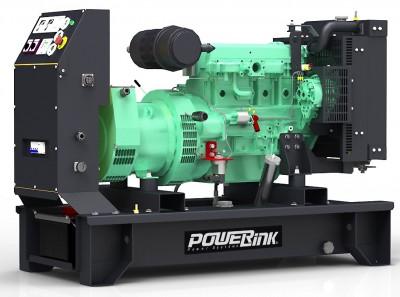 Дизельный генератор Power Link GMS20PX с АВР