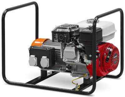 Бензиновый генератор RID RH 3541 A