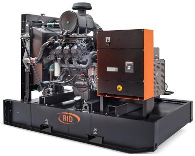 Дизельный генератор RID 350 C-SERIES