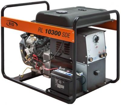Сварочный генератор RID RL 10300 SDE