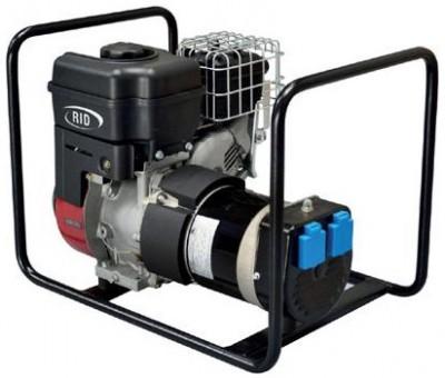 Бензиновый генератор RID RS 3001
