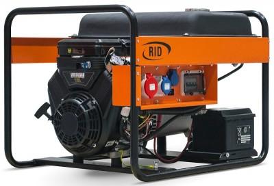 Бензиновый генератор RID RV 9541 ER
