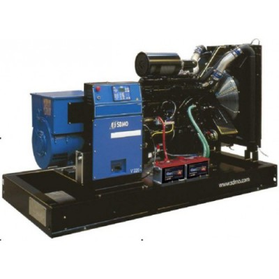 Дизельный генератор SDMO V 275K