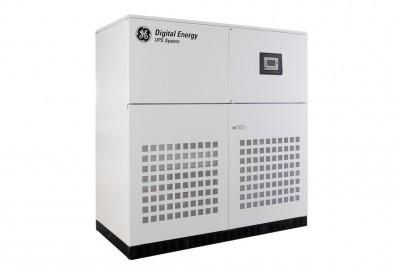 Источник бесперебойного питания General Electric SG Series 400 PurePulse CE